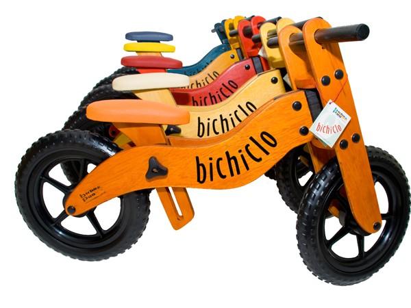 Bichiclo - Bicho de pau