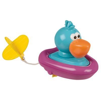 Bote Nadador - Pull & Go Boat - Sassy