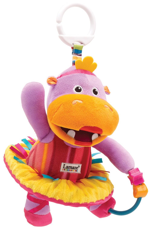 Lulu Bailarina - brinquedo de bebê - Lamaze