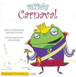 MP Baby Carnaval CD