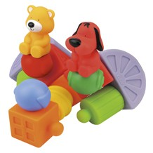 Popbo Blocs - Fun Park - Ks Kids