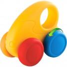 Carrinho - brinquedo para bebê - BDA - Toyster
