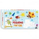 Kit Pequeno Pintor  - Bate Bumbo