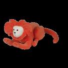 Mico Leão Sassá - Pelúcia - Bichos de pano