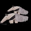 Tamanduá Bandeira - Pequeno - Animais de Pelúcia - Bichos de pano