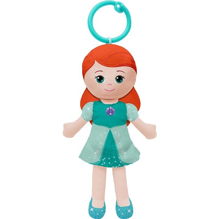 Princesa Disney Chaveirinho Ariel Buba