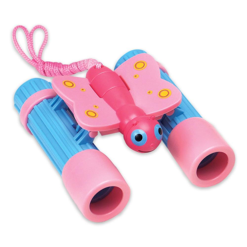 Brinquedo Binóculo Infantil de Borboleta - Melissa & Doug