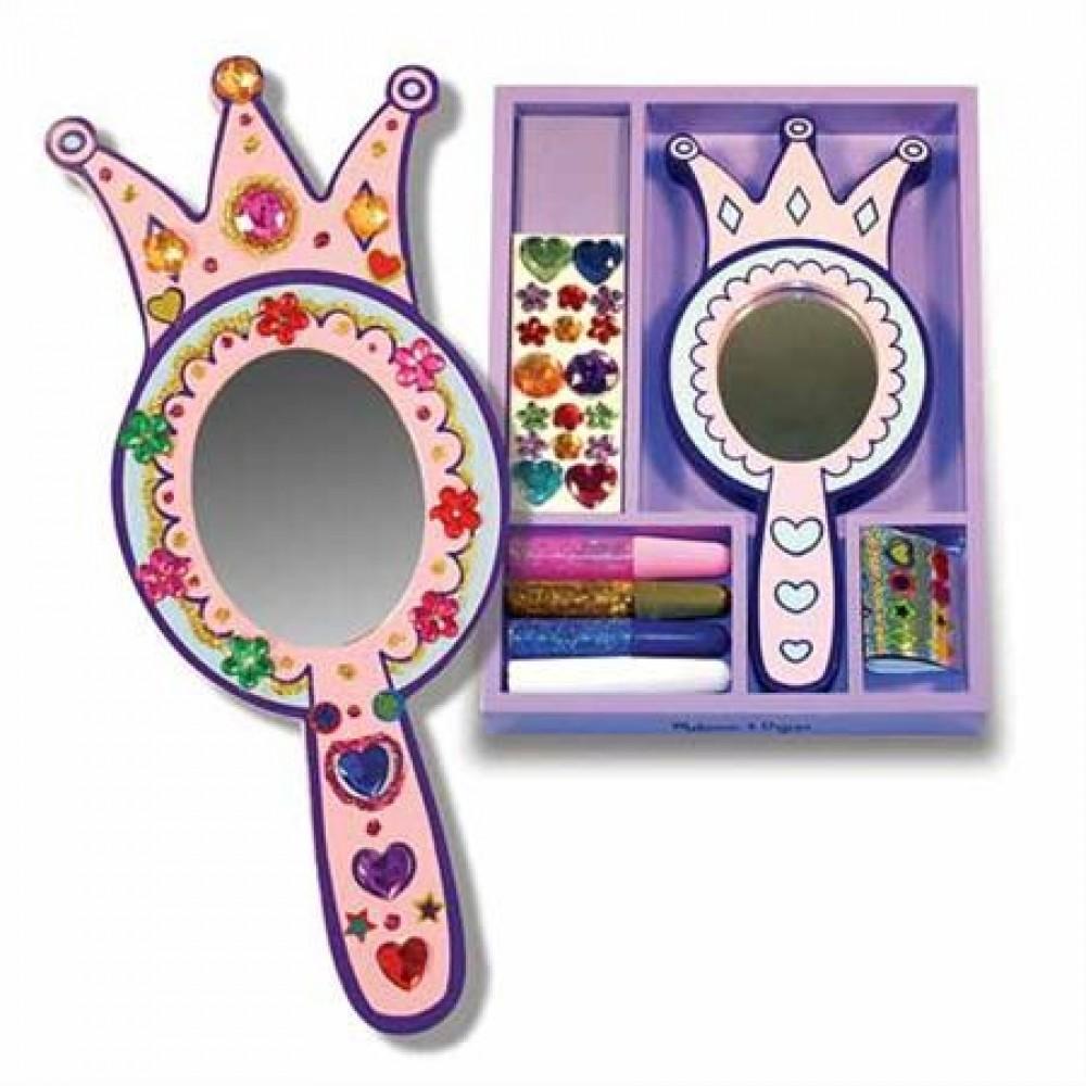 Conjunto Espelho Princesa - Melissa & Doug