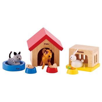Familia Pet, Family Pet Set - Educo