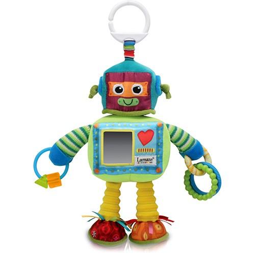 Robô Rusty - Lamaze