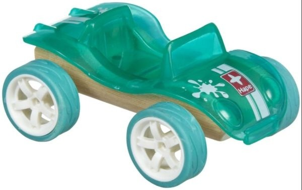 Brinquedo Carrinho de Bambu Beach Buggy - Hape