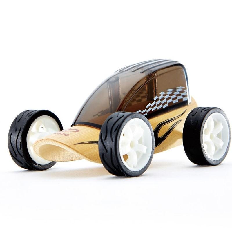 Brinquedo Carrinho de Bambu Low Rider - Hape