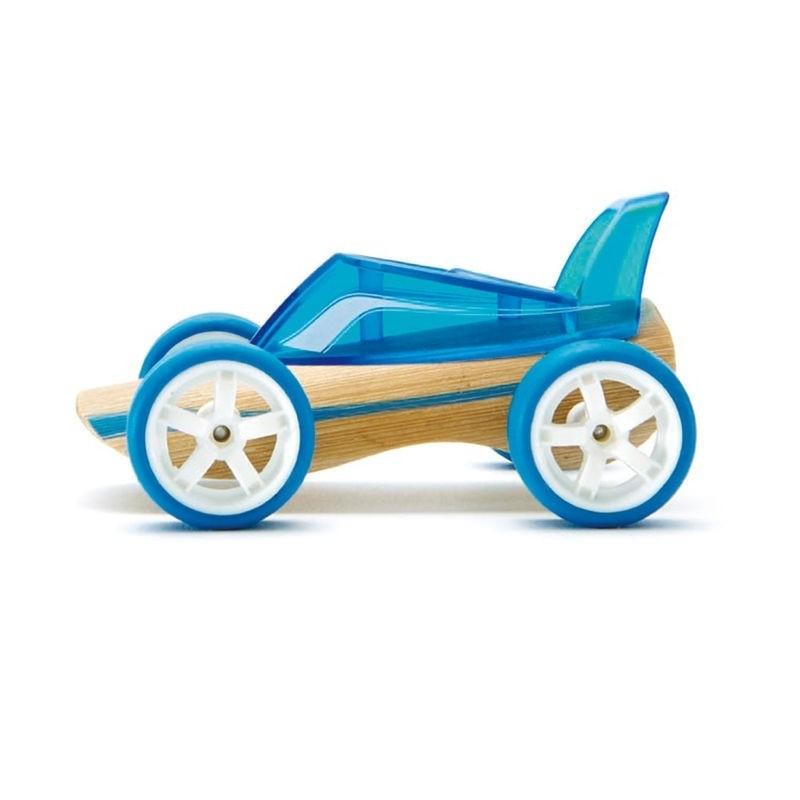 Brinquedo Carrinho de Bambu Roadster - Hape