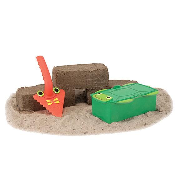 Brinquedo de Praia - Construção de tijolos - Melissa & Doug