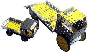 Carro Guincho Motorizado Modelix Mobil 2