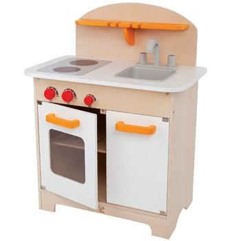 Cozinha Gourmet, Gourmet Chef Kitchen  - Hape