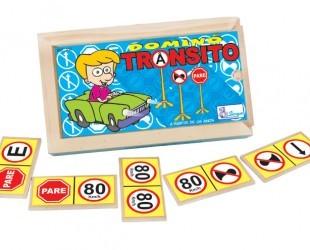Dominó Transito - Simque