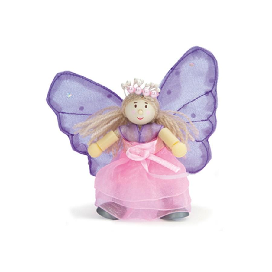 Fadinha Borboleta Fleur - Le Toy Van