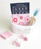 Kit culinária Páscoa rosa – Ó Design
