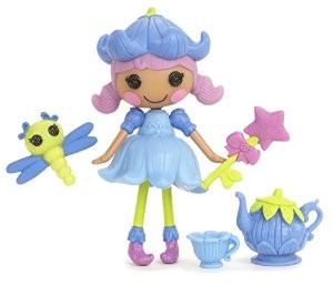 Mini Lalaloopsy BlueBell Drew Drop