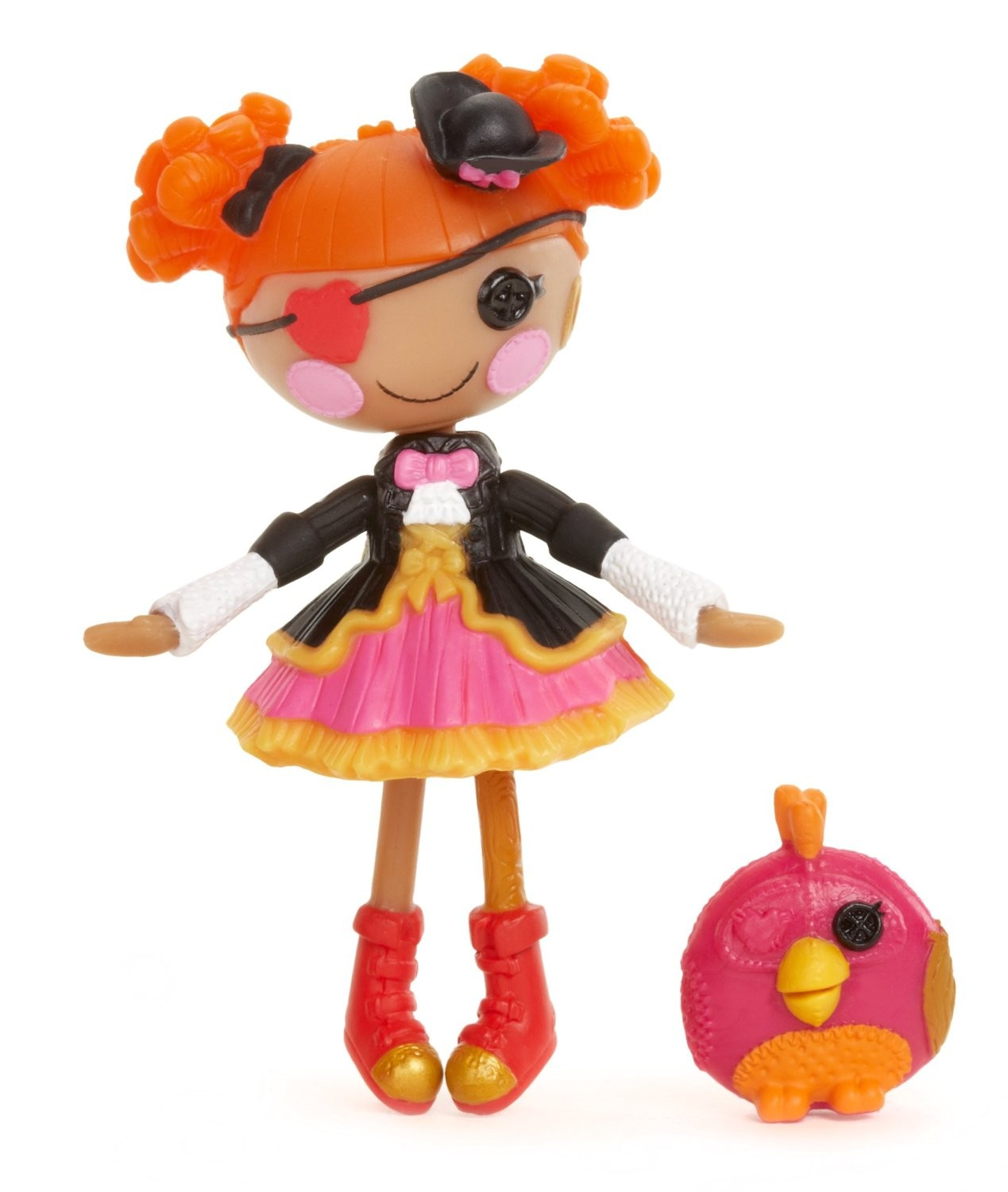 Mini Lalaloopsy Peggy Seven Seas