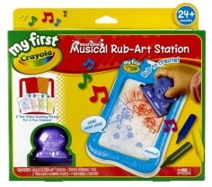 My First Crayola Lousa Musical - Crayola