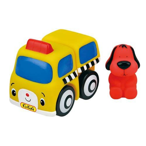 Popbo Veiculo - Ônibus Escolar do Patrick - Ks Kids