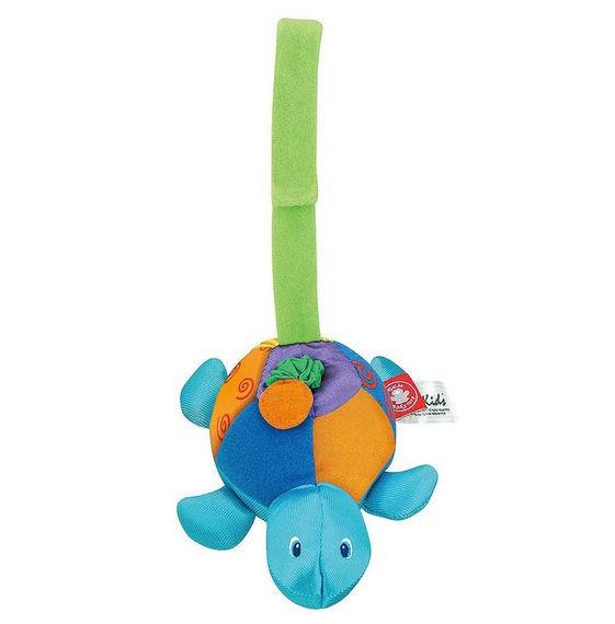 Brinquedo de Bebê - Tartaruga - Melissa & Doug - Ks Kids