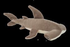 Tubarão Martelo - Animais de Pelúcia - Bichos de pano
