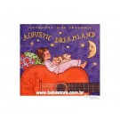 CD Acoustic Dreamland - Putumayo