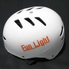 Capacete Pro Fun Light