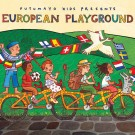 CD European Playground - Putumayo