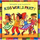 CD Kids World Party - Putumayo