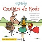MP Baby Cantigas de Roda - CD