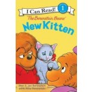 New kitten - I Can Read CD e Livro