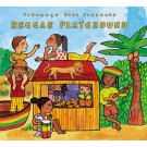 CD Reggae Playground - Putumayo