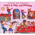 Rock & Roll Playground - Putumayo