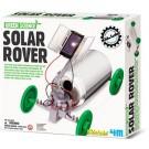 Solar Rover, Carro Solar - Feira Ciência Verde - 4M
