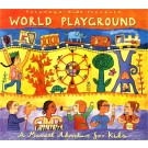 CD World Playground - Putumayo