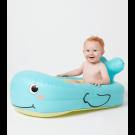 Banheira Inflável Baleia Feliz Para Bebe 11979 Buba