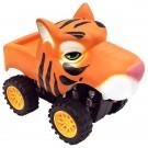Carros Selvagens Tigre Buba 8294
