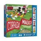 Jogo Disney Corrida Mágica Mickey Mouse e Amigos - Copag