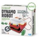 Dinamo  Robo - Dynamo Robot  - 4M