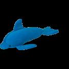 Golfinho - Animais de Água - Bichos de pano