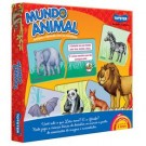 Jogo Educativo Mundo Animal - Toyster