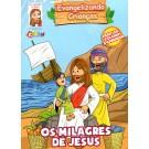 Kit Livrinhos Religiosos para Colorir - 4 Temas - Carlu