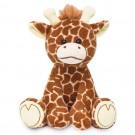 Minha girafinha - pelúcia - Buba