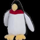 Pinguim - Animais de Água -Pelúcia - Bichos de pano