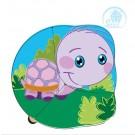 Quebra cabeça Baby - Tartaruguinha - Simque
