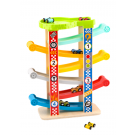 Super Torre de Carros Tooky Toy